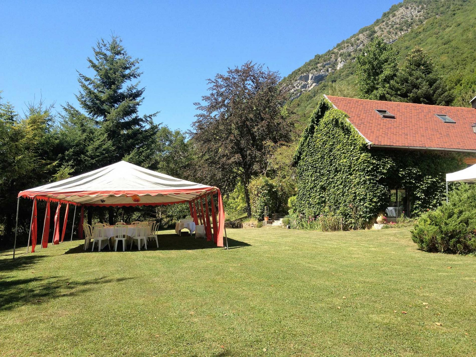 Salle Mariage Grenoble
