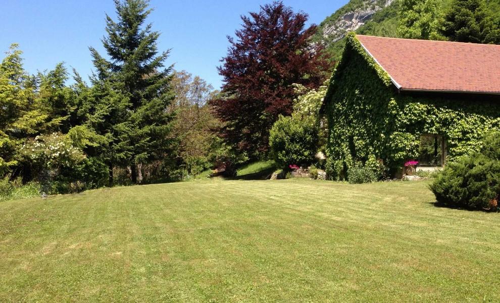 Location salle de r ception avec jardin grenoble - Bassin jardin japonais grenoble ...